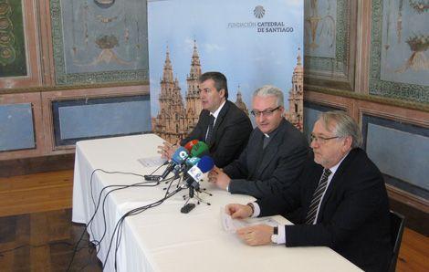 Novagalicia banco se une al plan de mecenazgo de la for Novagalicia horario oficinas